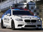 BMW M5 MotoGP Safety Car 2011 года
